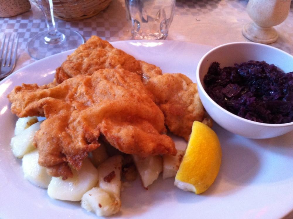 Restaurant Budapest - Simply Yummy! (2/5)