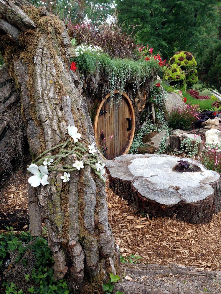 World's Best Mini Garden (1/3)